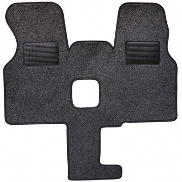 Heosolution VW T4 RHD CAB MAT BLACK